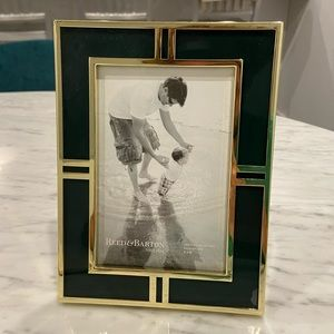 Reed&Barton 4x6 picture frame
